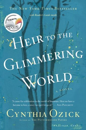 Heir to the Glimmering World 9780618618804