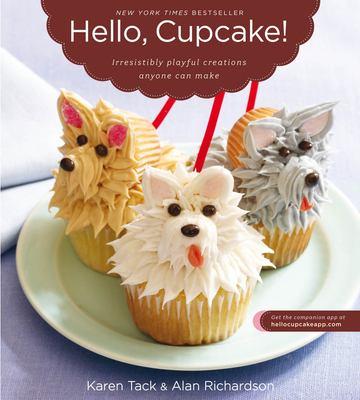 Hello, Cupcake! 9780618829255