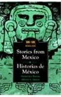 Historias de Mexico/Stories from Mexico (Bilingual: Spanish/English) 9780613028974