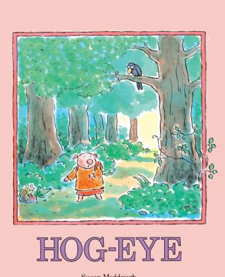 Hog-Eye 9780613105132