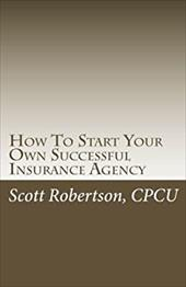 How to Start Your Own Successful Insurance Agency 8807567