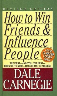 How to Win Friends and Influence People 9780613918442