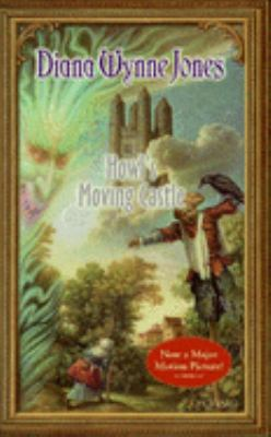 Howl's Moving Castle 9780613371513