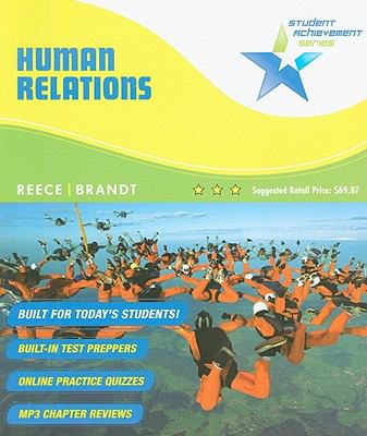 Human Relations: Principles and Practices 9780618975990