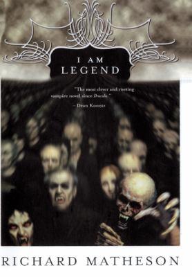 I Am Legend 9780613256186