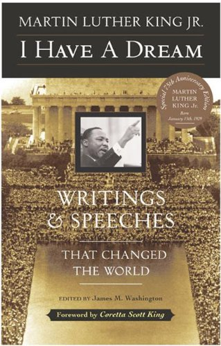 I Have a Dream: Writings and Speeches That Changed the World 9780613437493