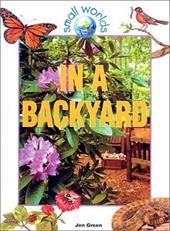 In a Backyard 2289796