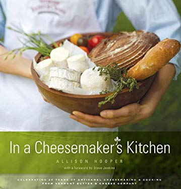 In a Cheesemaker's Kitchen