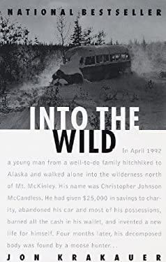 Into the Wild 9780613033572
