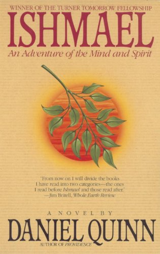 Ishmael: An Adventure of the Mind and Spirit 9780613080934