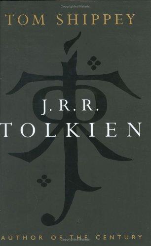 J.R.R. Tolkien: Author of the Century 9780618127641