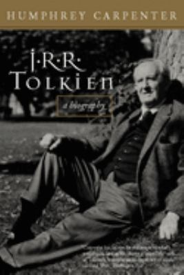 J.R.R. Tolkien: A Biography 9780618057023