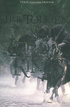 J.R.R. Tolkien the Lord of the Rings Set 9780618153961