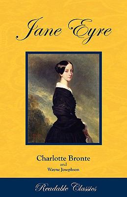 Jane Eyre (Readable Classics) 9780615324449