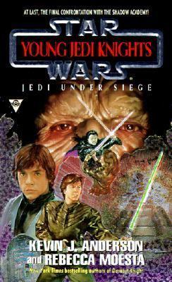 Jedi Under Siege 9780613052665