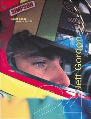 Jeff Gordon: The Racer 9780613327145