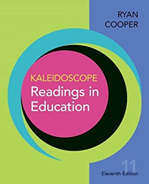 Kaleidoscope: Readings in Education 9780618643622