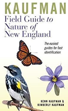 Kaufman Field Guide to Nature of New England 9780618456970