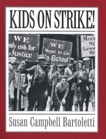 Kids on Strike! 9780618369232