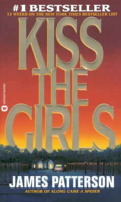 Kiss the Girls 9780613707053
