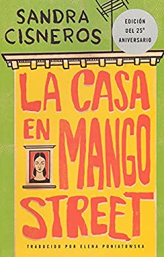 La Casa En Mango Street (the House on Mango Street) 9780613046886