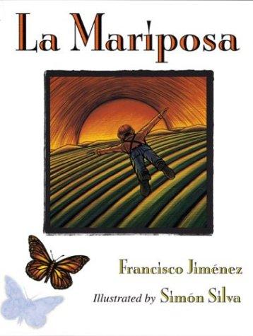 La Mariposa 9780618070367