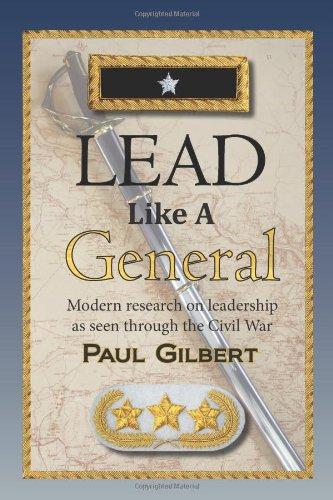 Lead Like a General 9780615434469