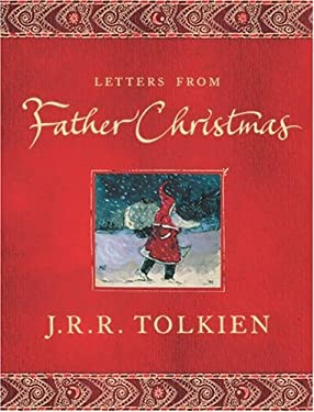 Letters from Father Christmas 9780618512652