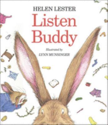 Listen Buddy 9780613029902