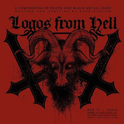 Logos from Hell Mark Riddick