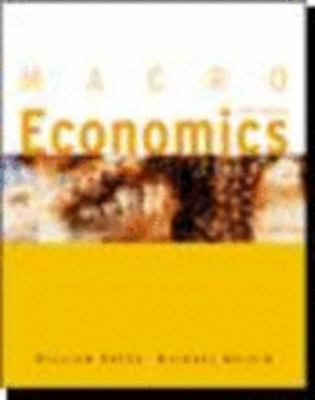 Macroeconomics with CD 9780618179787