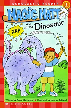 Magic Matt and the Dinosaur 9780613992015