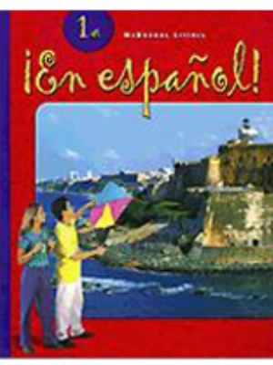 McDougal Littell En Espanol: Level 2 (Spanish Edition)