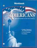McDougal Littell the Americans: Workbook Grades 9-12 Reconstruction to the 21st Century