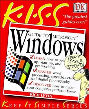Microsoft Windows 9780613327480