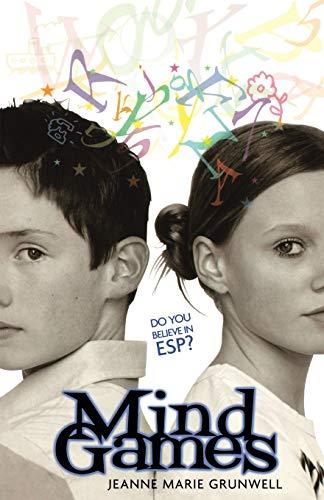 Mind Games 9780618689477