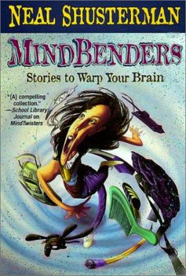Mindbenders: Stories to Warp Your Brain 9780613279772