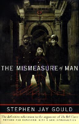 Mismeasure of Man 9780613181303