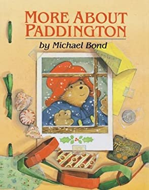 More about Paddington 9780618150724