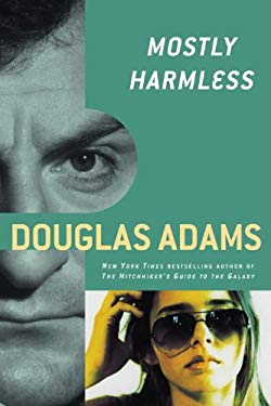 Mostly Harmless 9780613139465
