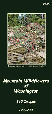 Mountain Wildflowers of Washington: 265 Images 9780615517636