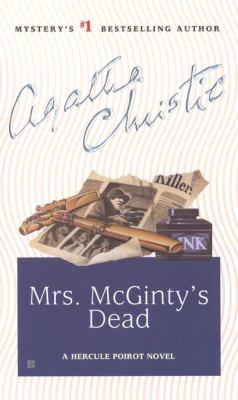 Mrs. McGinty's Dead 9780613462587
