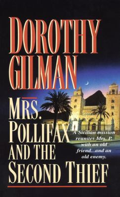 Mrs. Pollifax and the Second 9780613293006