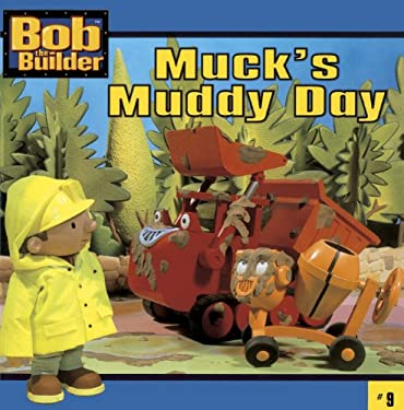 Muck's Muddy Day 9780613663687