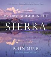 My First Summer in the Sierra: Illustrated Edition 2352503