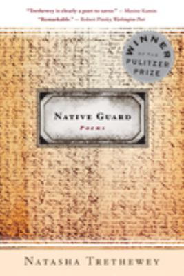 Native Guard 9780618872657