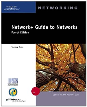 Network+ Guide to Networks [With CD] 9780619217433