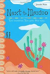 Next to Mexico 2352234