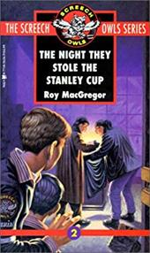 Night They Stole the Stanley Cup 2274236