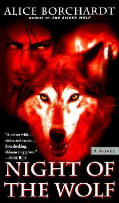 Night of the Wolf 9780613279994